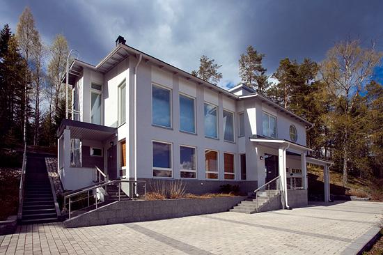 Omakotitalot Lahti
